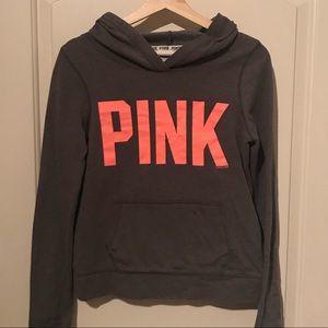 Victoria Secret Pink Sweatshirt XS